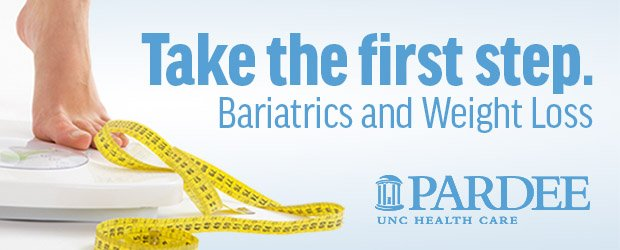 Pardee Bariatrics and Weight Loss