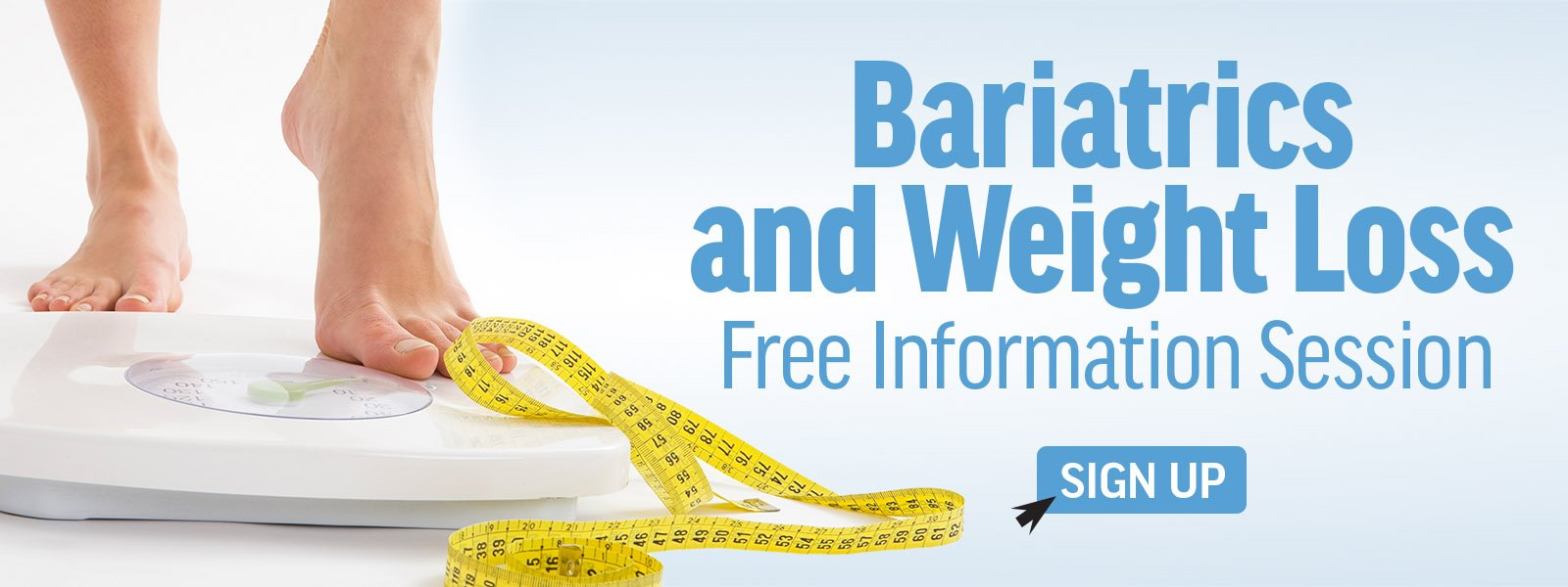 Bariatrics and Weight Loss