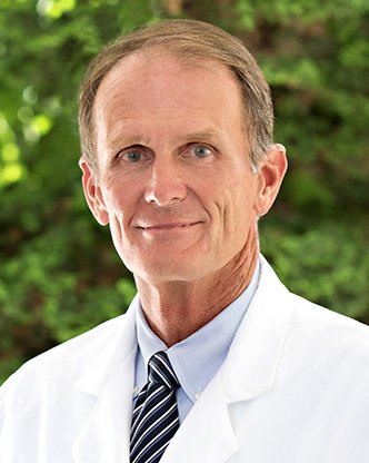 William Ronald Moffitt, MD